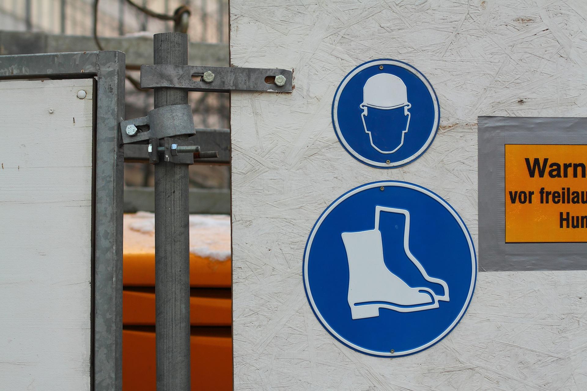 Die Bedeutung von Arbeitsschutzutensilien auf gutshausblog.de