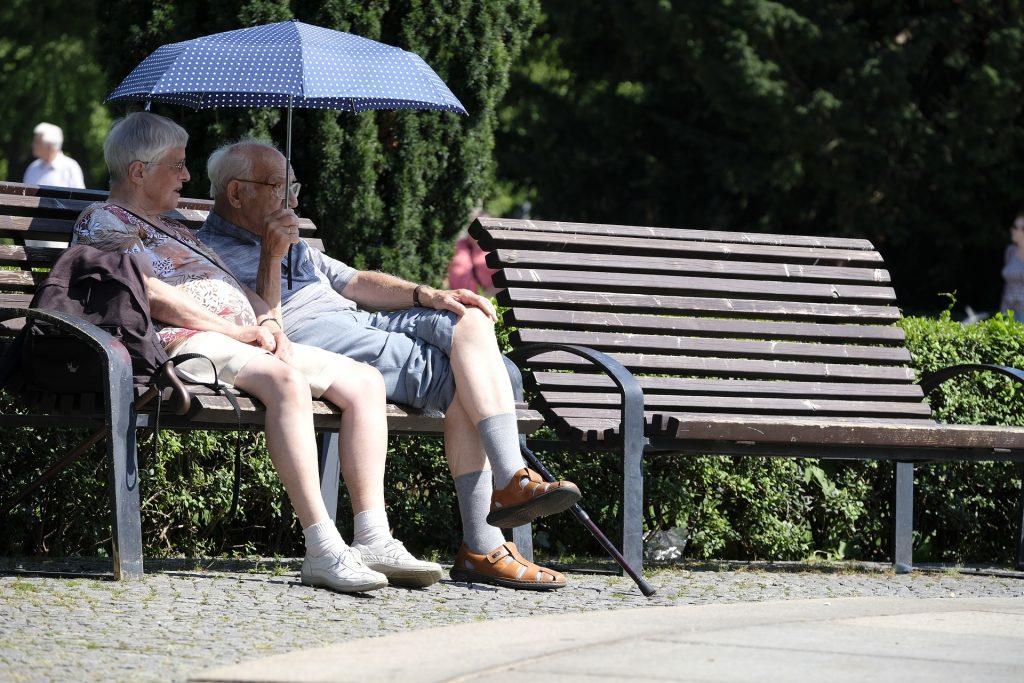 Leben im Alter - Nicht so wie früher auf gutshausblog.de
