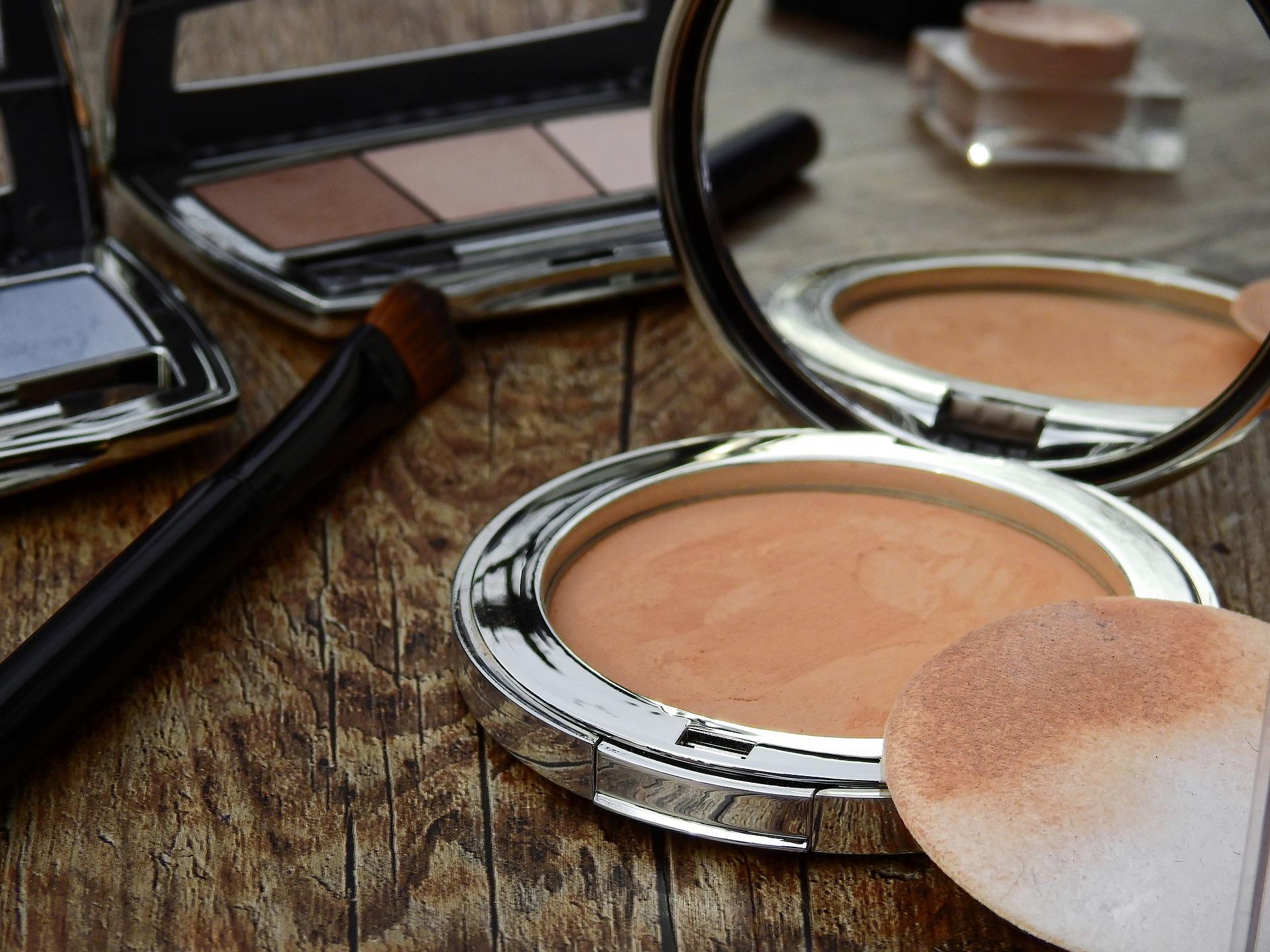 Vor dem Kauf sollten sie einen Make-up Test machen auf gutshausblog.de