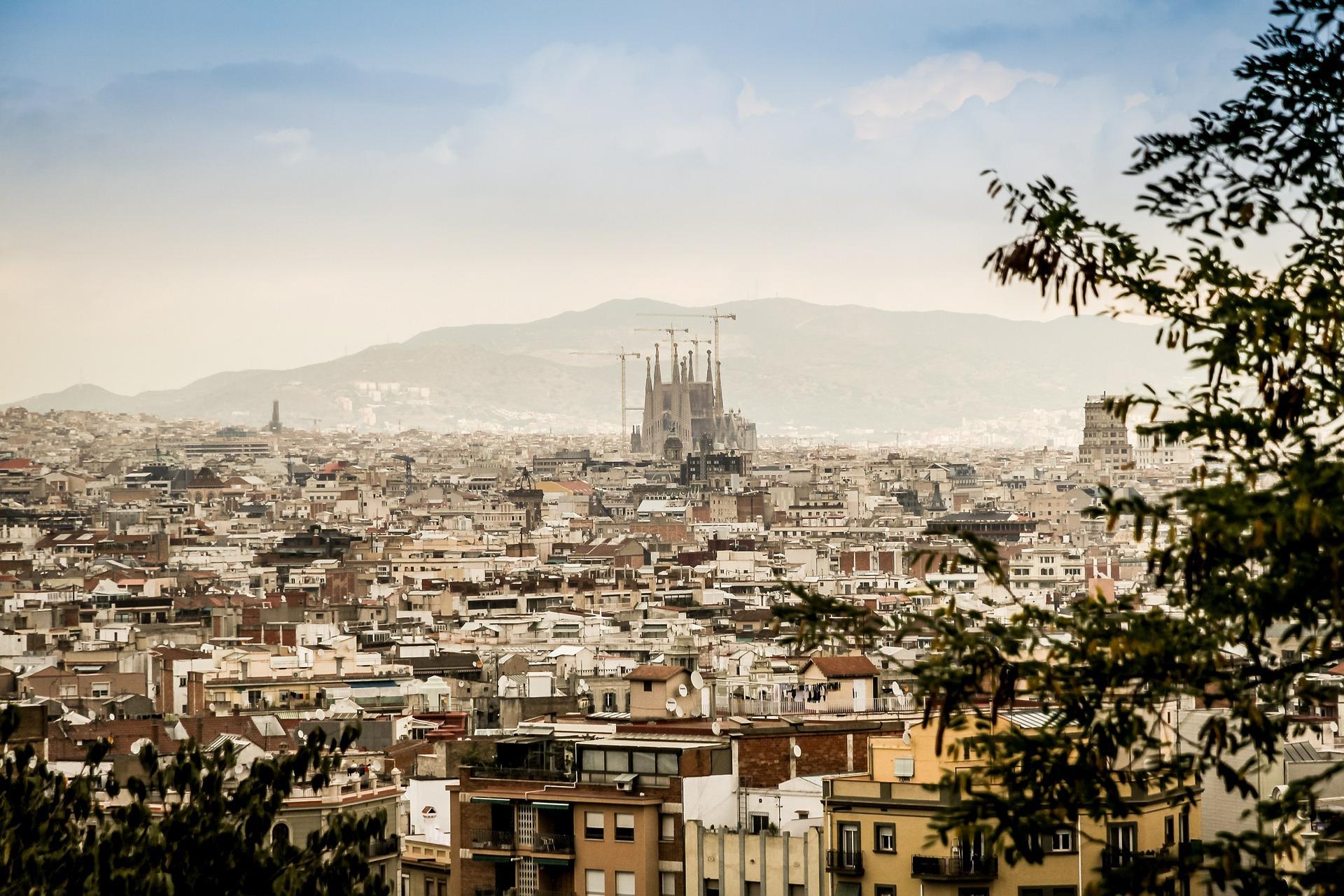 Barcelona-Städtzetrip auf gutshausblog