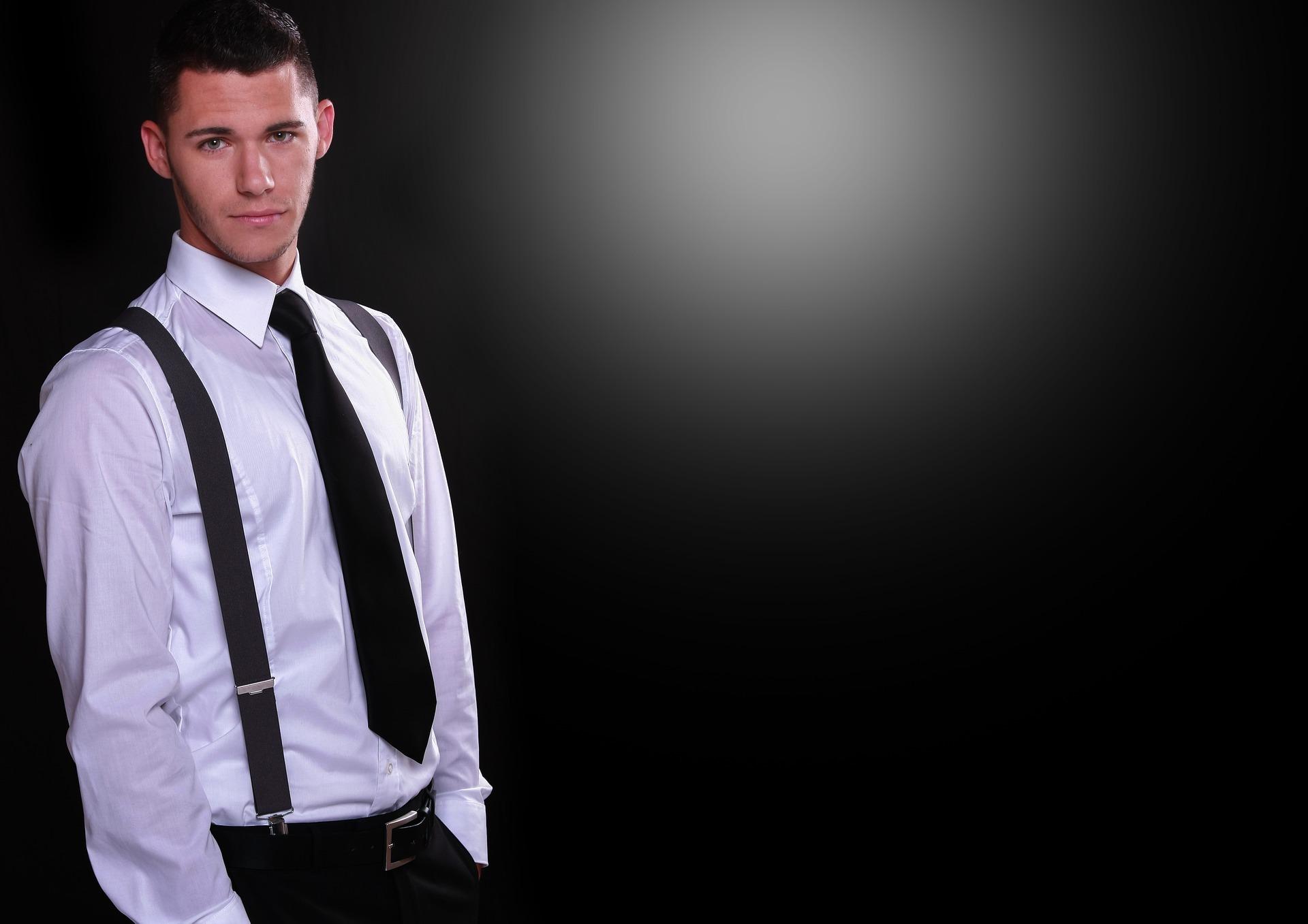 Dresscode Business casual Herren auf gutshausblog.de