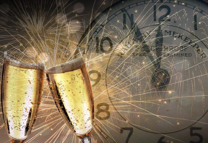 Silvester: Sekt oder Champagner der Unterschied auf gutshausblog.de